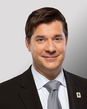 Mr.Philippe Roy