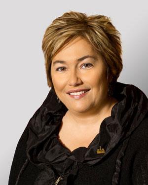 Ms.Anie Samson
