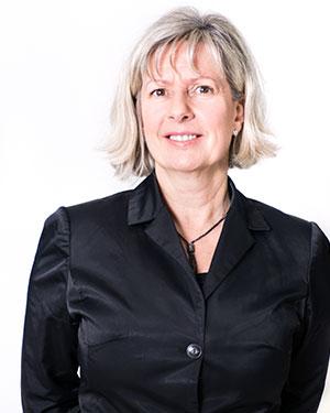 Ms. Nathalie Turcotte